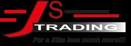 Logo JS Trading
